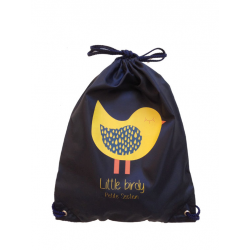 SAC d'ACTIVITES – LITTLE BIRDY
