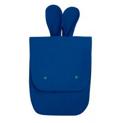 Sac à dos Bunny – Bleu électrique