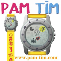 Montre enfant PAM TIM