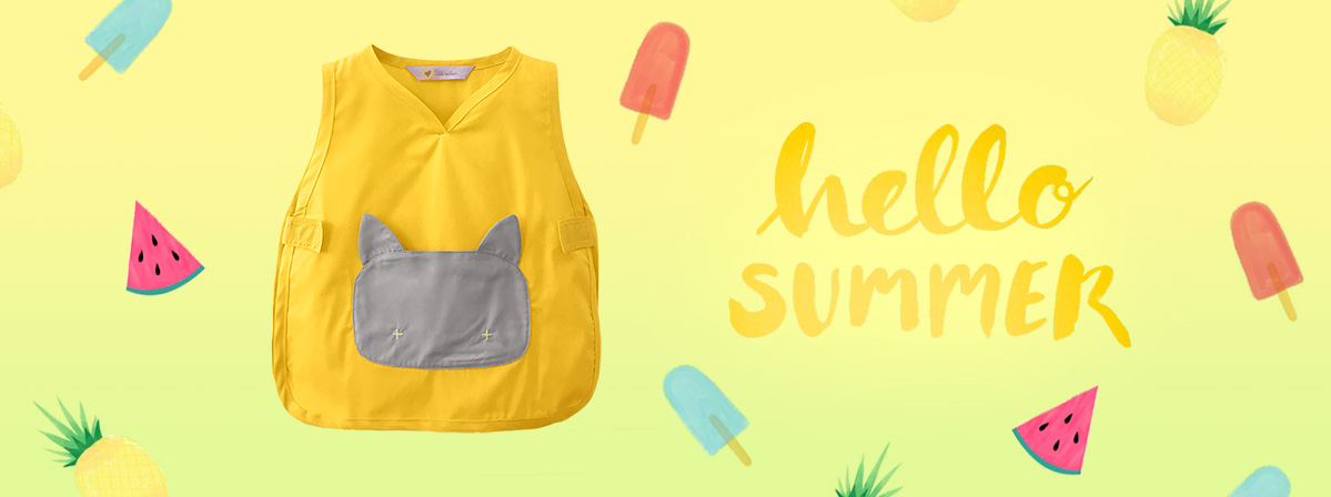hello summer petite section