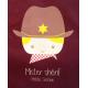 SAC d'ACTIVITES – MONSIEUR SHERIF