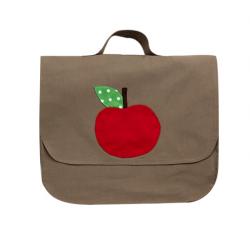 Cartable Petite pomme