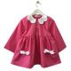 Blouse fille Petite Princesse - Rose