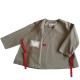 étiquette thermocollante – sur vêtement