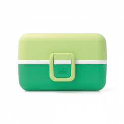 Mon Bento-Le bento pour enfant-Vert Apple