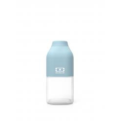 Mon Bento-La bouteille 33cl pour enfant - Bleu Iceberg