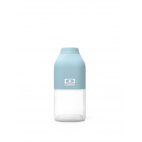 Petite-section-Mon Bento-La bouteille 33cl pour enfant-Bleu Iceberg