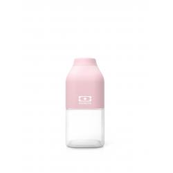 Mon Bento-La bouteille 33cl pour enfant - Rose Litchi