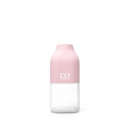 petite-section-Mon Bento-La bouteille 33cl pour enfant-Rose Litchi