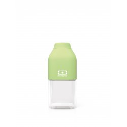 Mon Bento-La bouteille 33cl pour enfant-Vert Apple