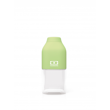 Petite-section-Mon Bento-La bouteille 33cl pour enfant-Vert Apple