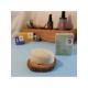 Petite section-PURE-Le shampoing solide vegan pour cheveux normaux à mixtes des enfants de Pachamamai